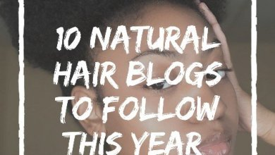Natural Hair Care Blogs