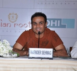 Cricket Celebrity Athlete Virender Sehwag Hair Transplant