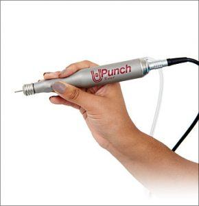Hair Transplant Training Instruments
