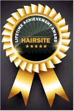 hairsite lifetime achievement award