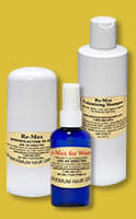 dr klein hair loss products