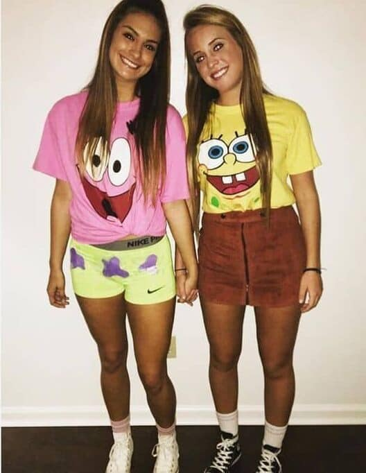 01/10/2018· my fiancée and i have made our own halloween costumes for the last four years. 20 Cute Halloween Costumes For Teens Hairs Out Of Place