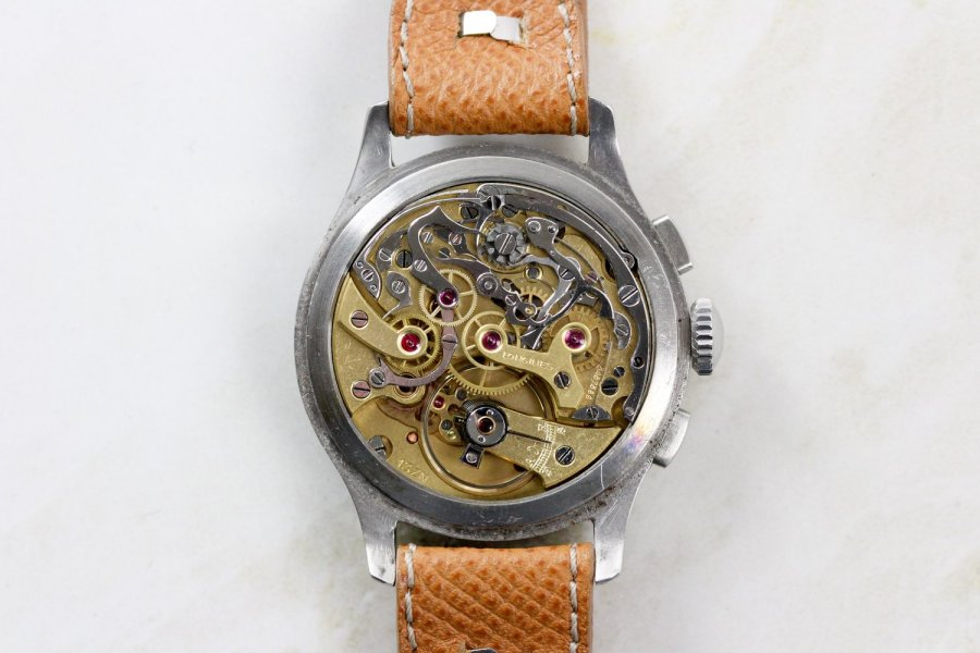 Longines 13ZN 3756 Movement