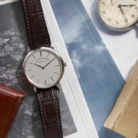 The Simple Lange: Saxonia Thin