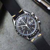 'Holy Grail' Omega Speedmaster 376.0822