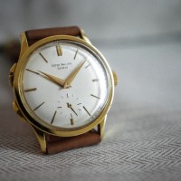 The Earliest Travel Time: Patek Philippe 2597