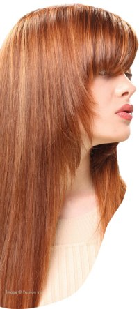Master the Art of All-Nutrient Hair Color with Keratin+ ...