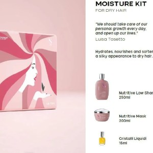 Alfaparf Moisture kit