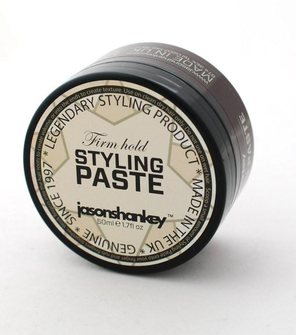 Jason Shankey Styling Paste