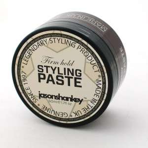 Jason Shankey Styling Paste