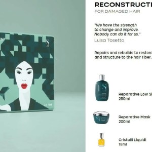 Alfaparf reconstruction kit