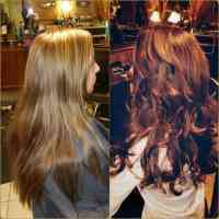 Choosing The Perfect Hair Color