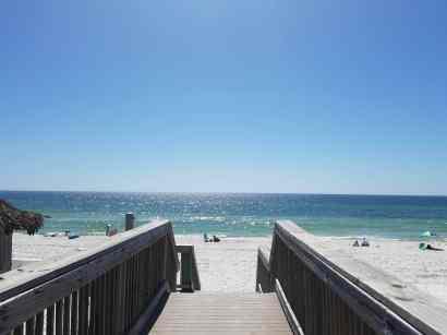 Hair By Kellie - Destin Beach Weddings Location #1 - 12