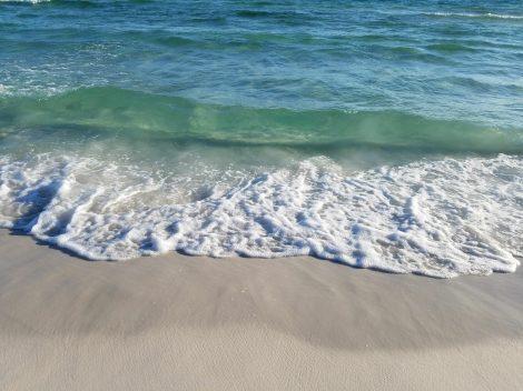 Hair By Kellie - Henderson Beach State Park - Destin Florida - 006