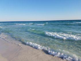 Hair By Kellie - Henderson Beach State Park - Destin Florida - 005