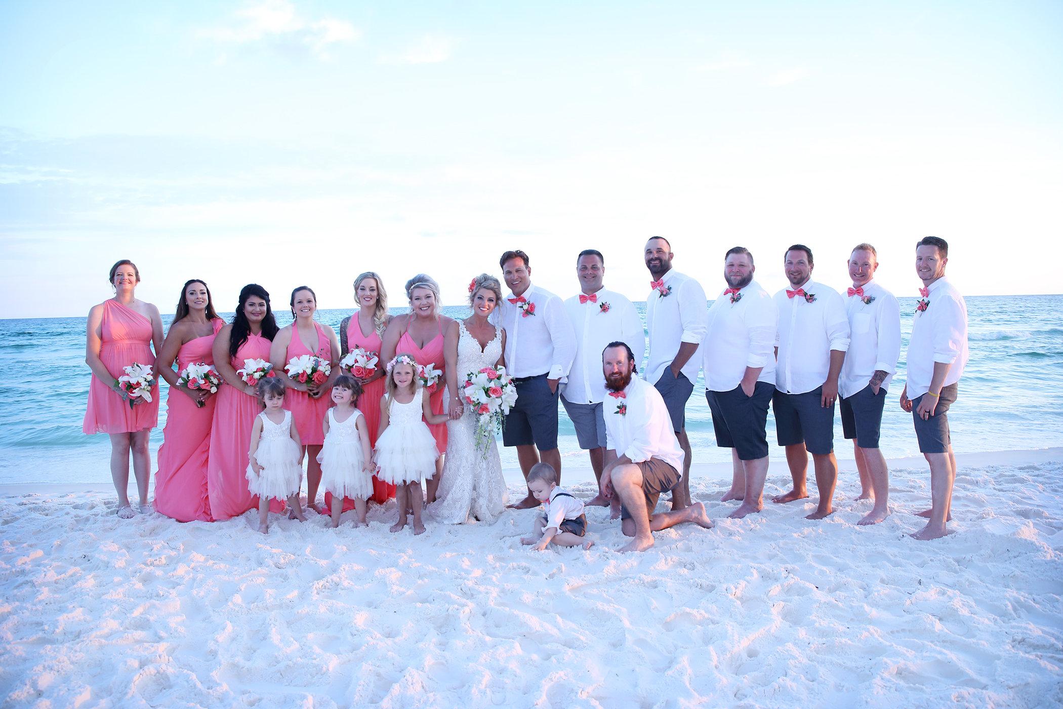 Wedding Services - Image by Angela Frances Photography (francesphotography.com)