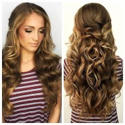 awesome easy semi formal hairstyles