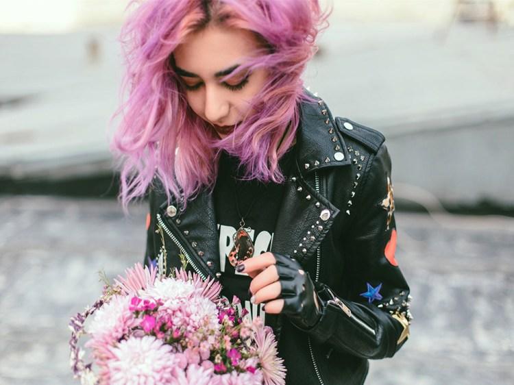 沙龍染髮劑與DIY染髮劑的差異性