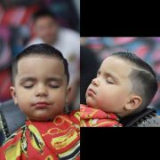 adorable baby boy haircuts