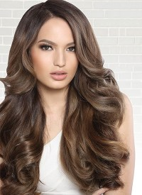 50 Hottest Hair Color Ideas to Try in 2017 - Hairstyle Camp