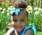 cutest little girl hairstyles