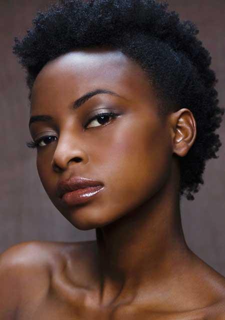 25 Short Haircuts To Make All Black Girls Look Stellar