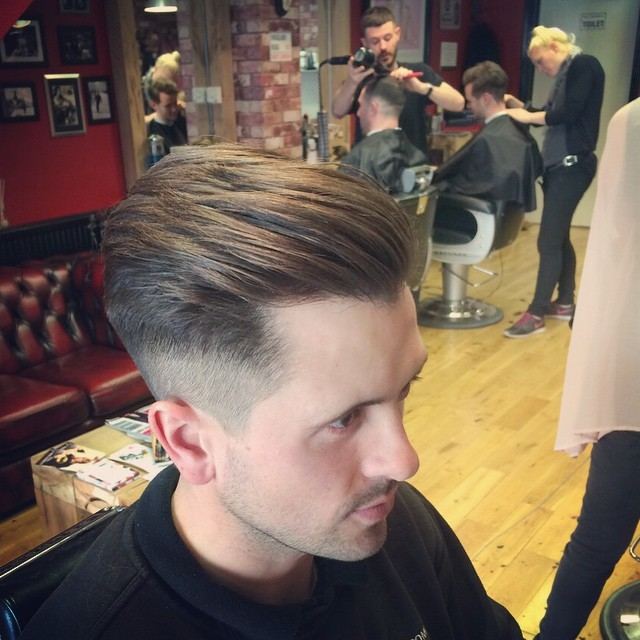 47 Sexy Old School Haircuts For Men – HairstyleCamp