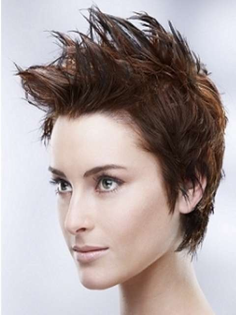 Pictures Of Womens Short Hairstyles For Over 50 Page 1