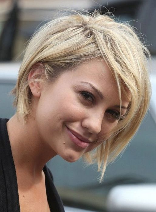 49 Delightful Short Hairstyles For Teen Girls