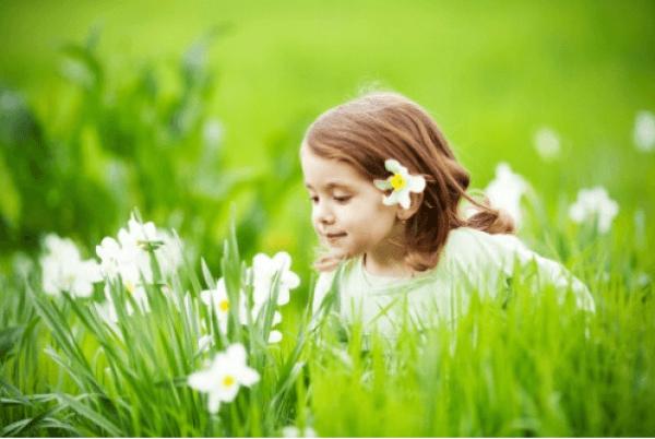 51 cutest little girl