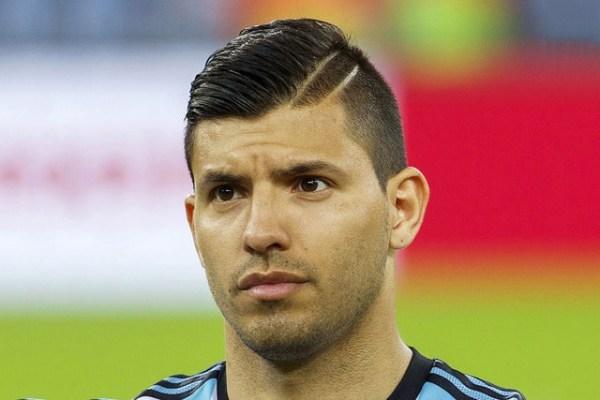 30 Footballer Short Hairstyles Hairstyles Ideas Walk The Falls