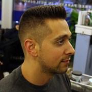 modern flat top haircuts