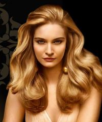 8 Sunny Golden Blonde Hair Colors - Pump Up Your Beauty