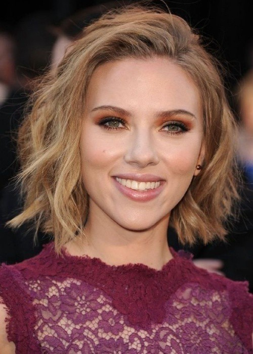 11 Radiant Short Hairstyles For Heart Shaped Faces