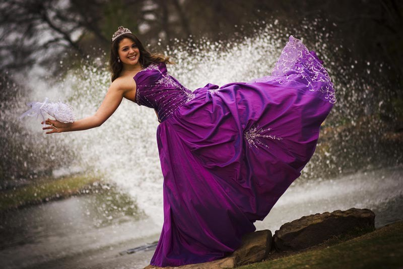 75 Cutest Quinceanera Hairstyles You Always Dreamed Of
