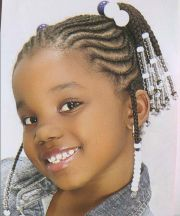 attractive little girl hairstyles