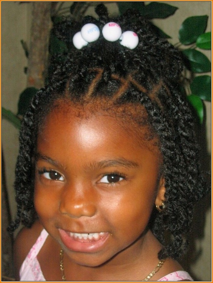 170 Cutest Braided Hairstyles For Little Girls 2020 Trends