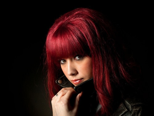 15 Cherry Cola Hair Color Ideas to Stand Out  HairstyleCamp