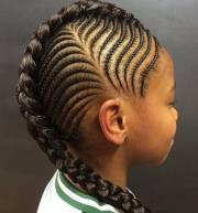 cornrow braids kids 5 adorable
