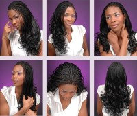 What Kind Of Hair To Use For Micro Braids | Find your ...