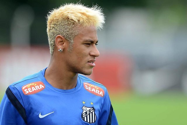 7 Buzziest Neymar Jr Haircuts For Hairstyle Lovers