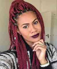 Tips For Poetic Justice Braids | yarn braids styles how to ...