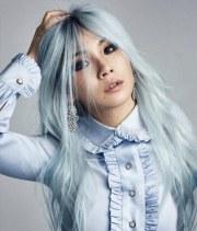 7 silver blue hair options