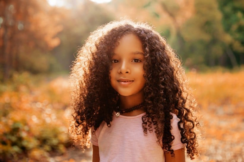 101 Angelic Hairstyles For Little Black Girls May 2020