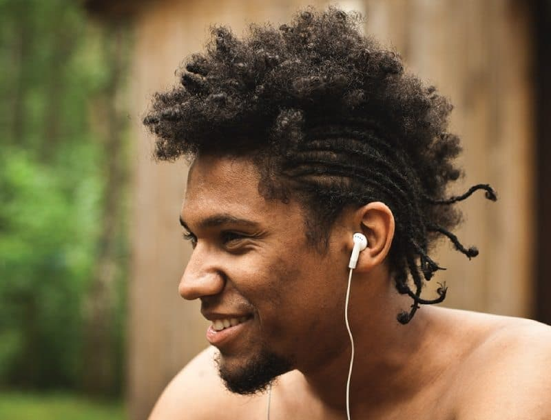 21 Great Braided Hairstyle Ideas For Black Men 2019