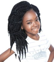 enthralling crochet braids