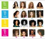naturally curly hair types discover