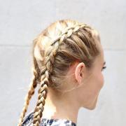 cutest dutch braid hairstyles