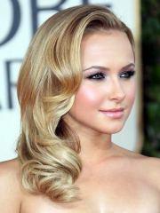 formal hairstyles women