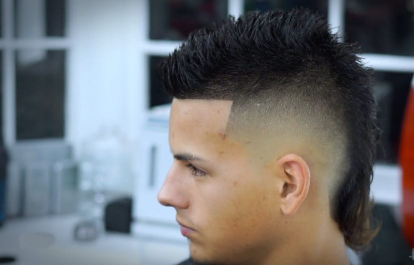 7 Inspiring Mexican Mullet Hairstyles For Men 2019